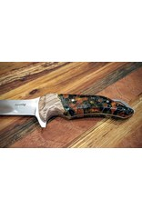 Serenity Filet Bradford Design Handle