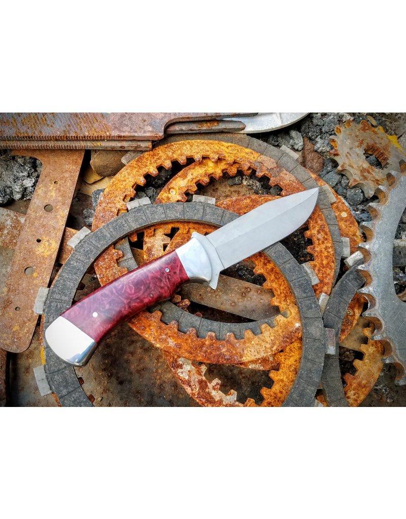 Serenity Loveless Style Dagger