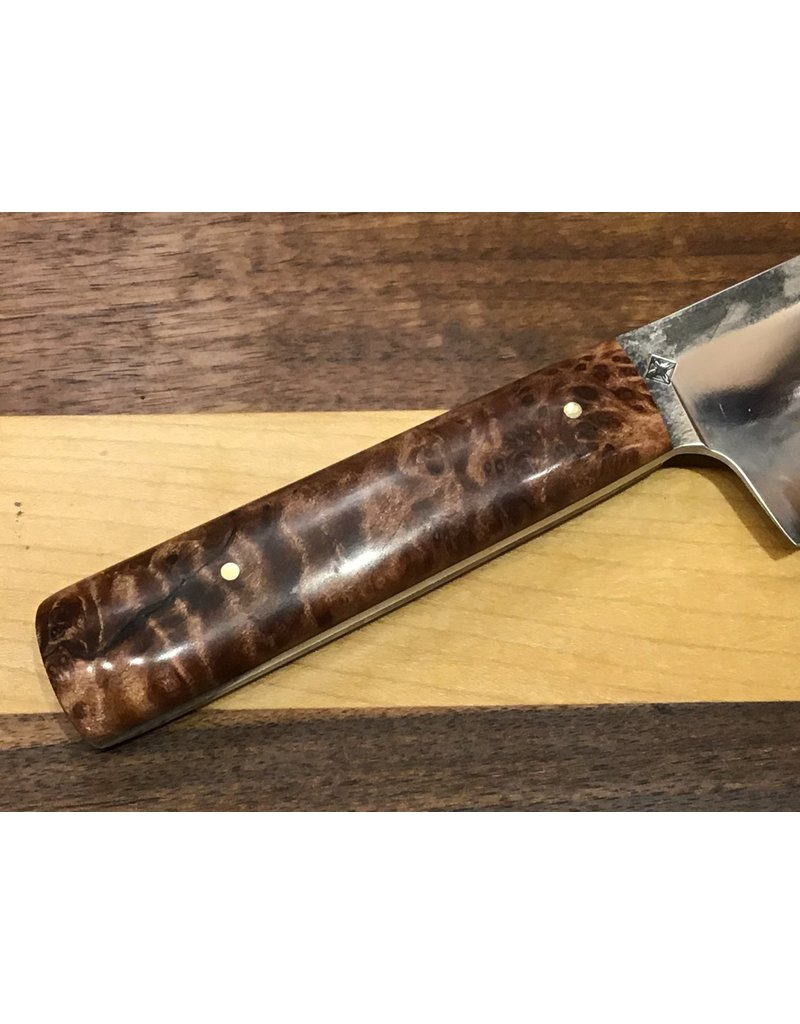 Serenity Bowie Chef Knife