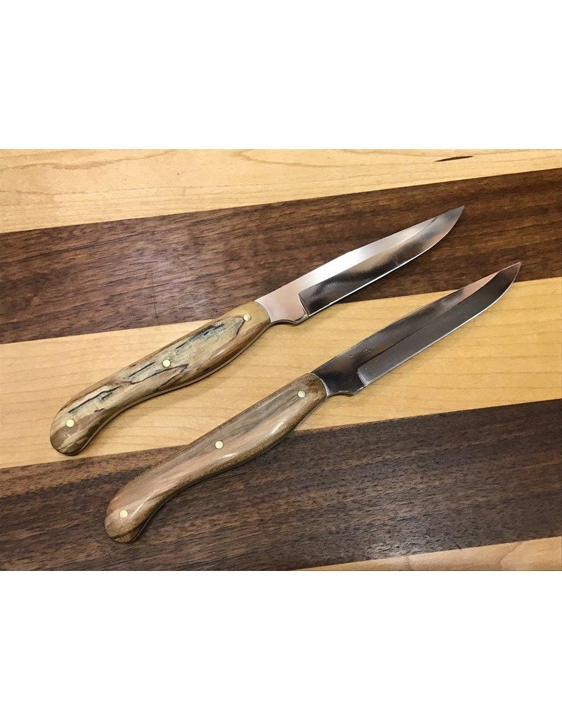 Serenity LA Style Steak Knives, Set of Two