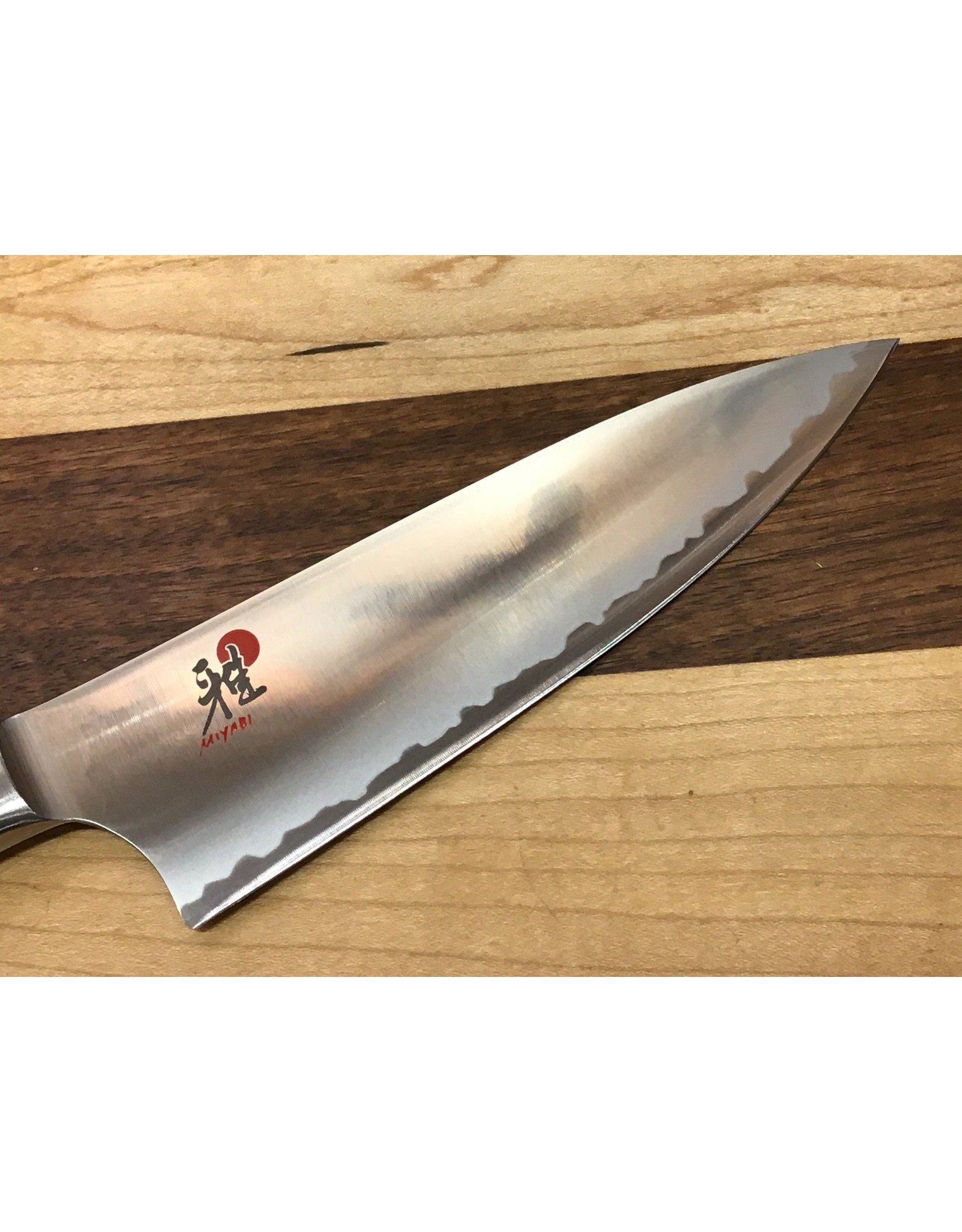"Miyabi Miyabi Evolution 6"" Chef knife 400FC"
