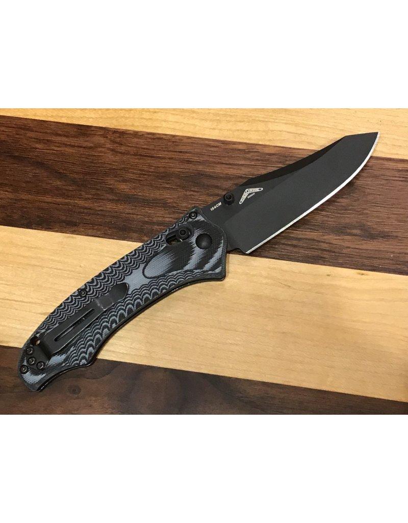 Benchmade Osborne Rift 950BK