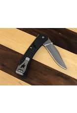 Buck Buck 110 Slim Hunter Select Black