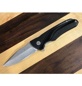 Buck Buck Sprint Select Liner Lock Knife Black