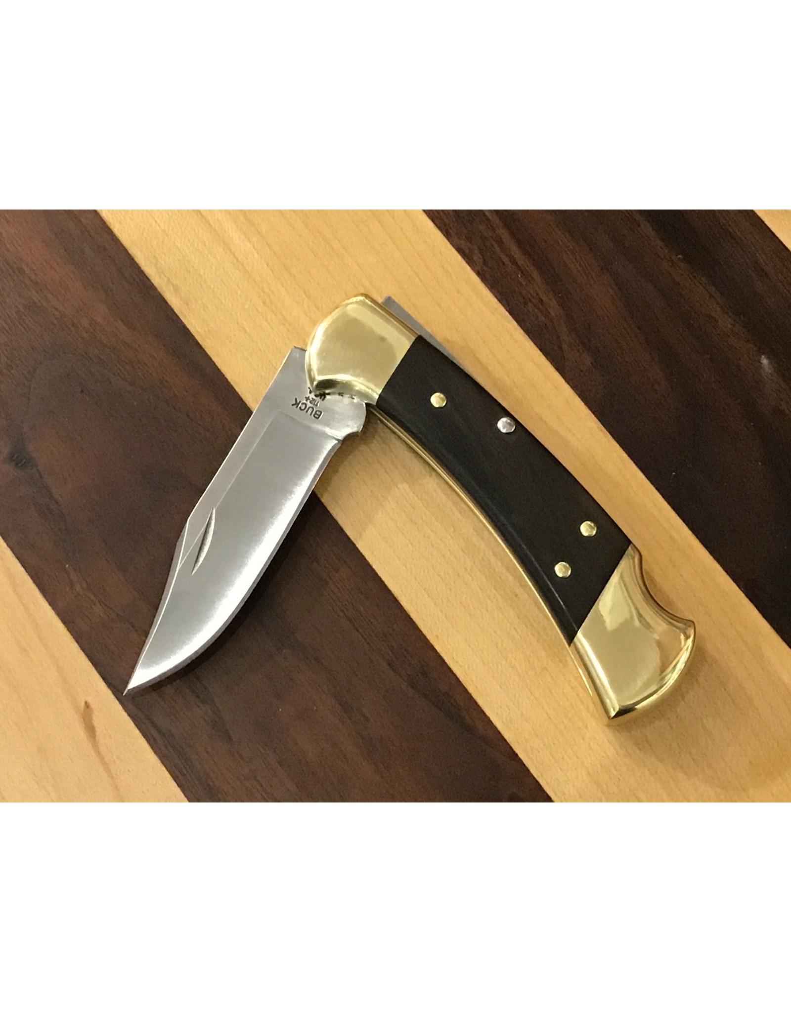Buck Buck 112 Ranger