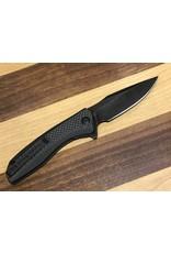 Civivi Civivi Baklash Black G10 - C801I
