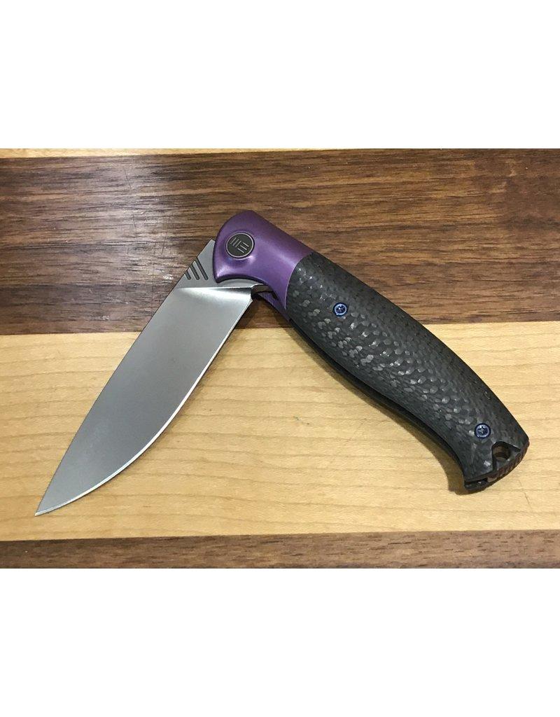 WE WE Deacon Purple Ti - 901A