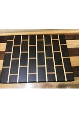 Serenity Brick Wall Cutting Board