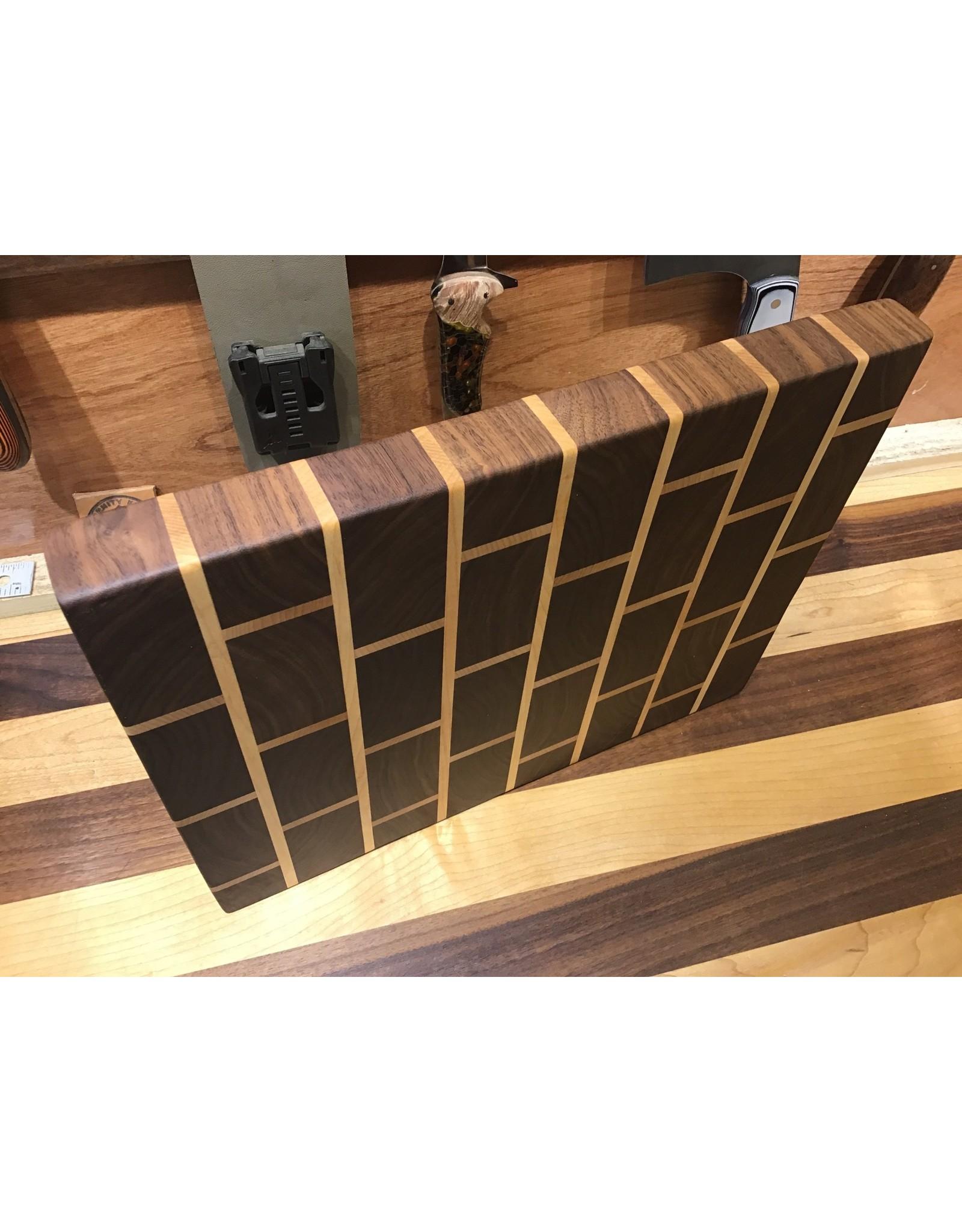 Serenity Brick Wall Cutting Board