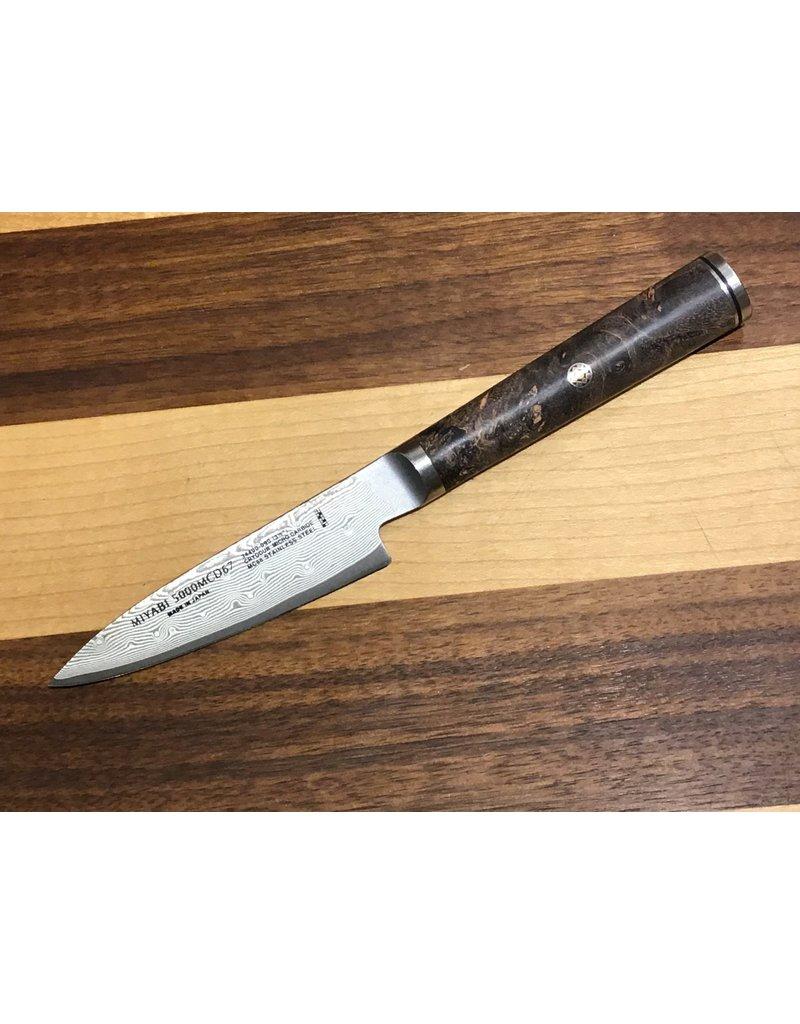 "Miyabi Miyabi Black 3.5"" Paring Knife 5000MCD"