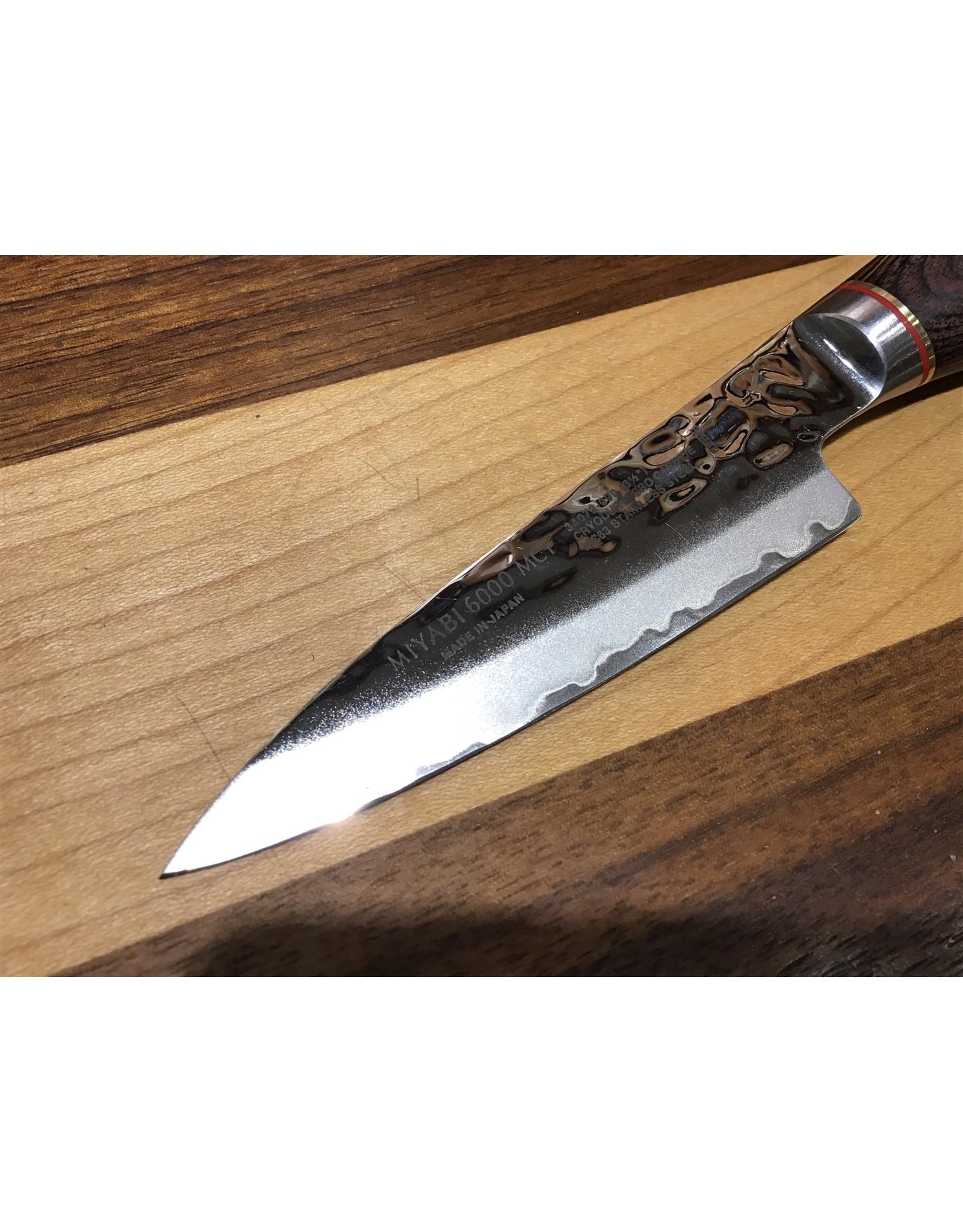 """Miyabi Miyabi Artisan 3.5"""" Paring Knife 6000MCT"""