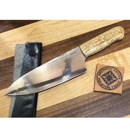 Serenity Euro Petty Knife