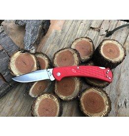 Buck Buck 112 Ranger Slim Select Red