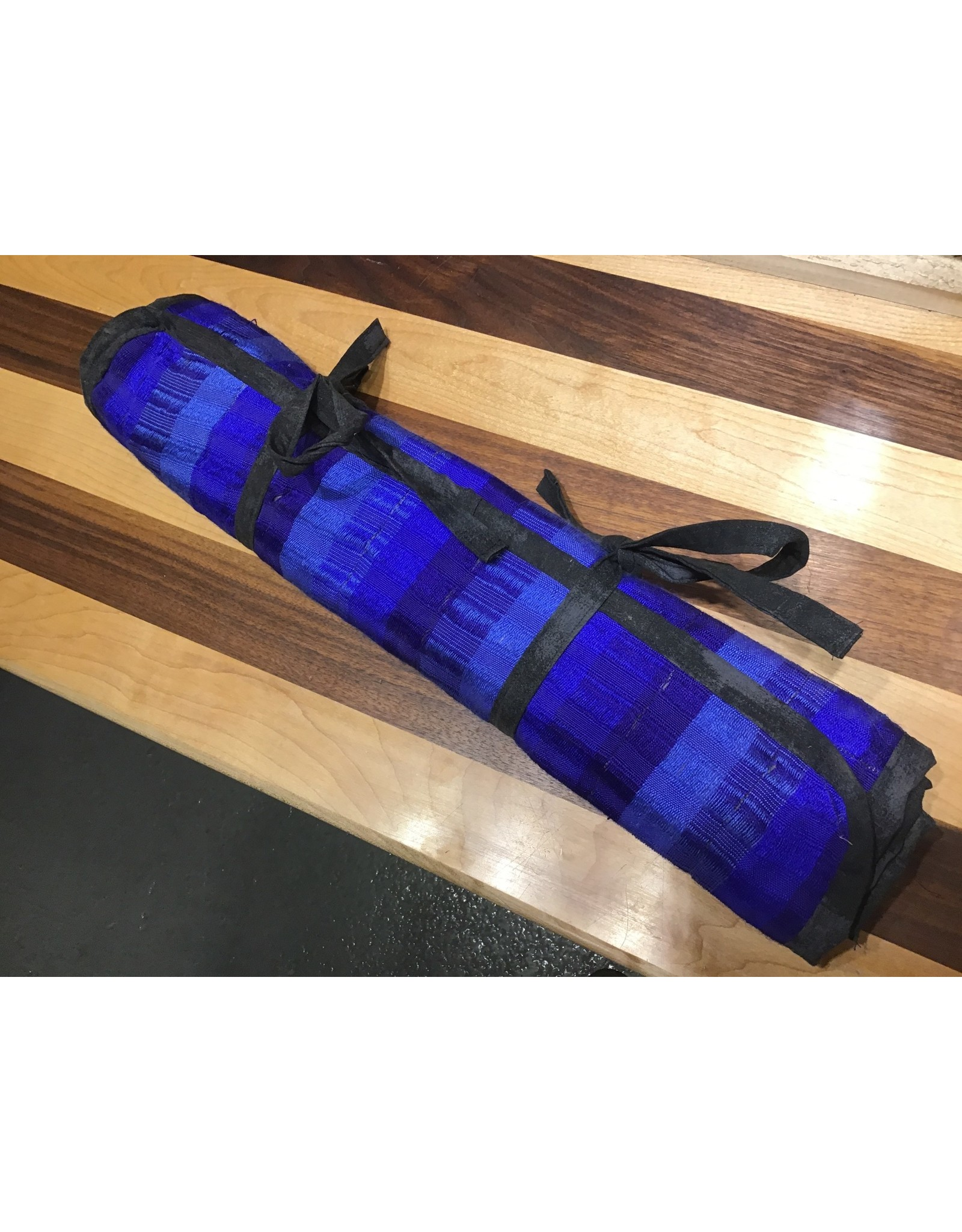 Serenity 6 Knife Chef Roll with 3 Utility Pockets