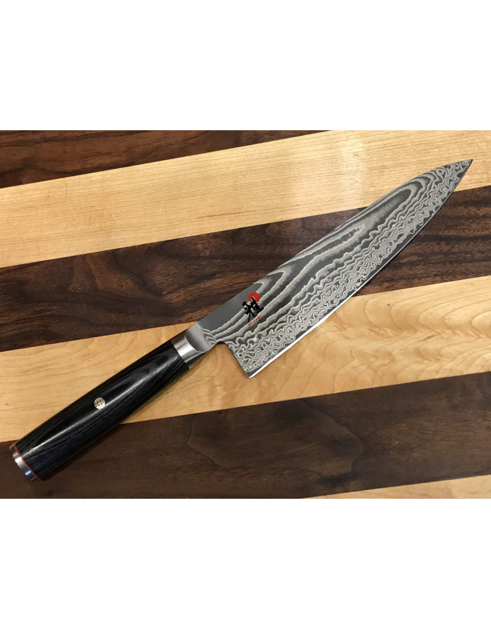 "Miyabi Miyabi Kaizen II 8"" Chef Knife 5000FC-D"