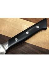 """Miyabi Miyabi Red Morimoto 8"""" Chef Knife 600S"""