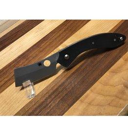 Spyderco Spyderco Roc Mini Cleaver Liner Lock Folding Knife