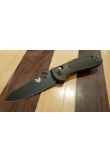 Benchmade Griptilian Sheepsfoot 550-S30V