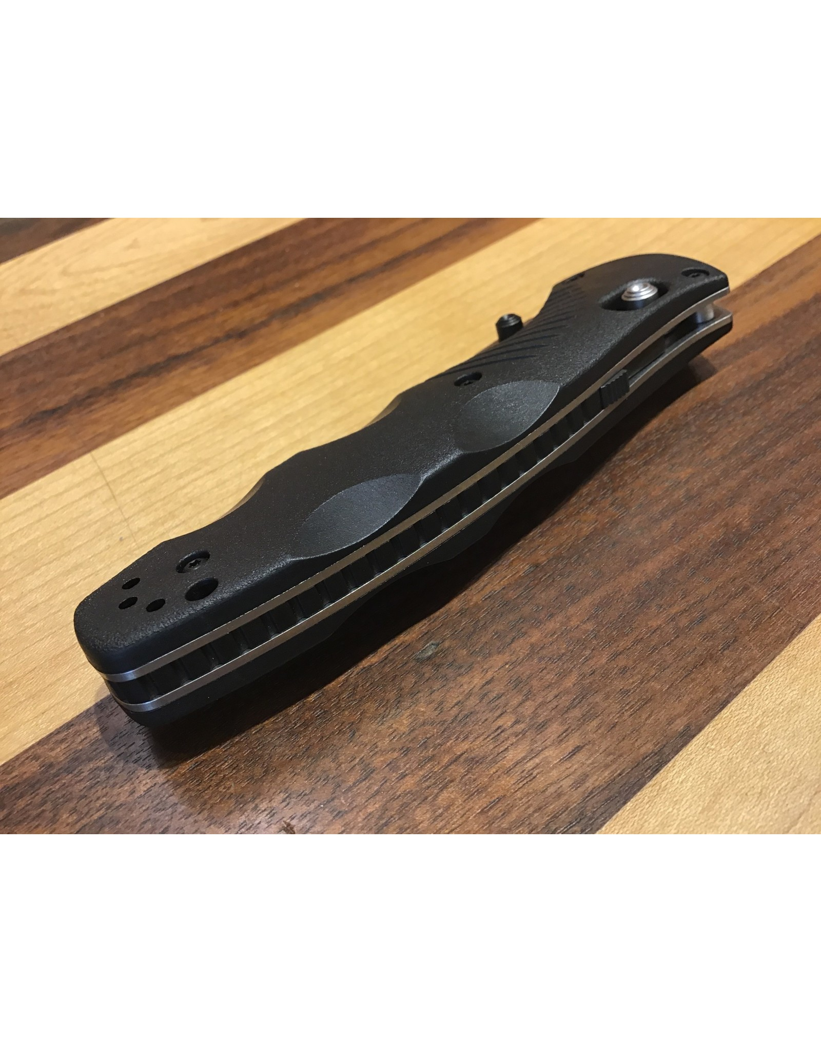 Benchmade Barrage