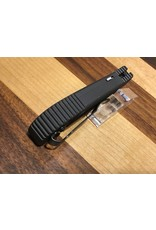 Benchmade Coalition 9750 Push Button Automatic Drop Point