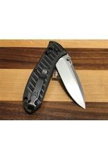 Benchmade Mini Presidio II 575-1 Axis Lock,  CF-Elite Handle