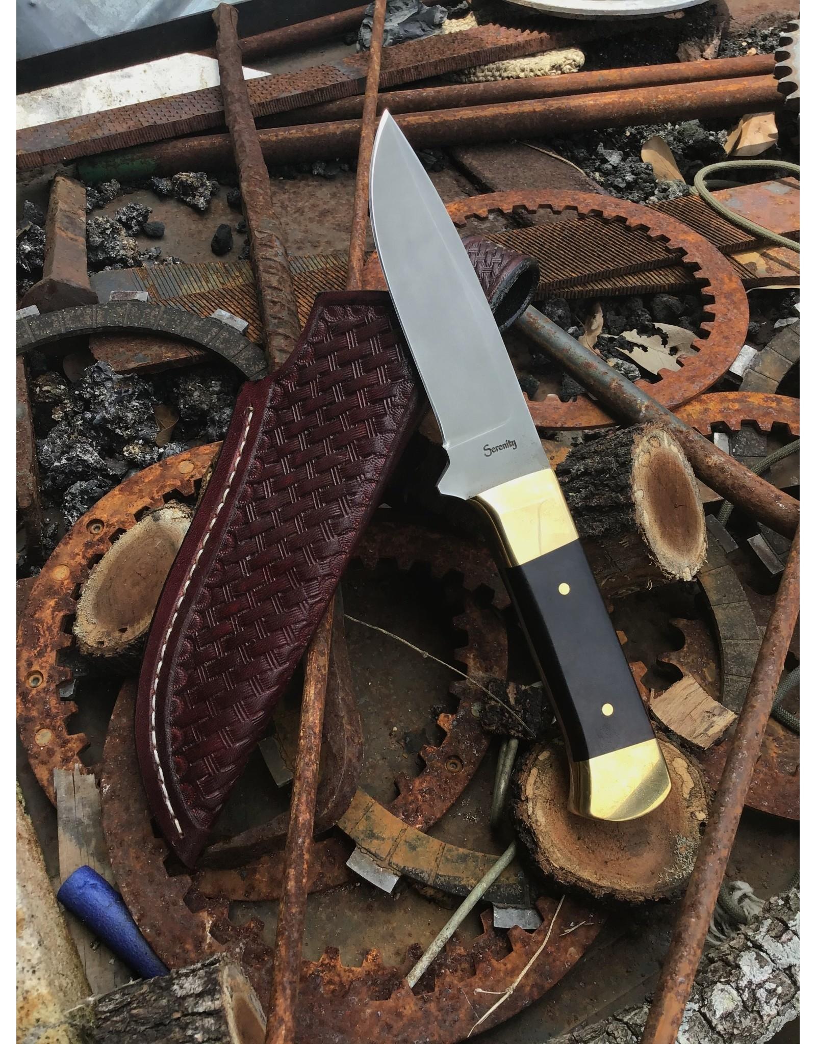 Serenity Ironwood Standard Hunter