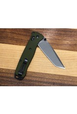 Benchmade Bailout 537GY-1