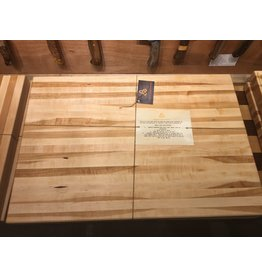 Trinity Craftsman XL Cutting Board Maple