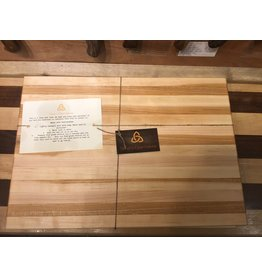 Trinity Craftsman Large Cutting Board Maple