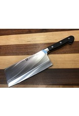 "Zwilling Zwilling Pro 7"" Chinese Cleaver"