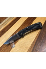 Buck Buck 112 Ranger Slim Select Black