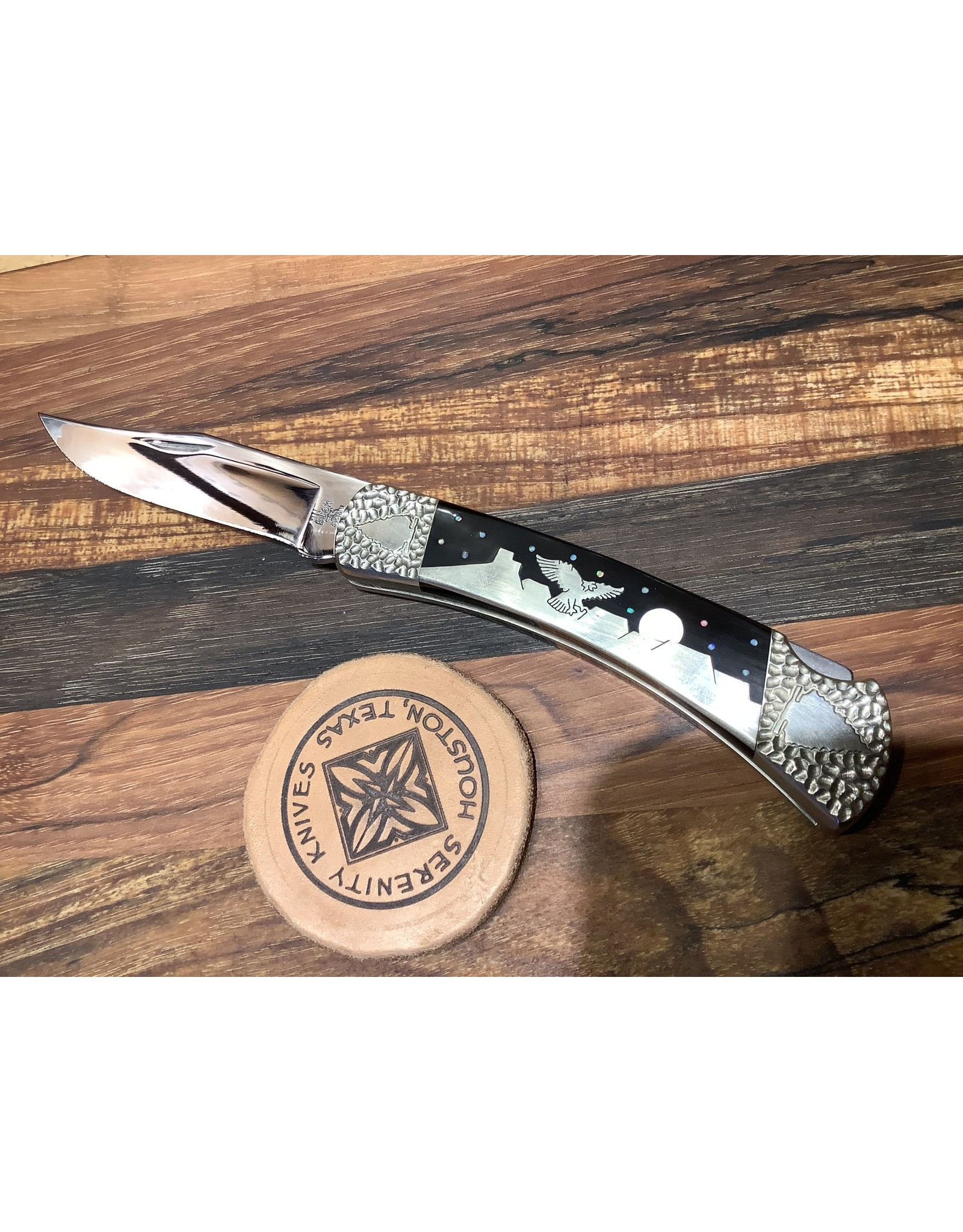 Consignment BUCK DY Gray Eagle Duke 110