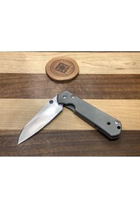 Consignment CRK Large Insigno Sebenza