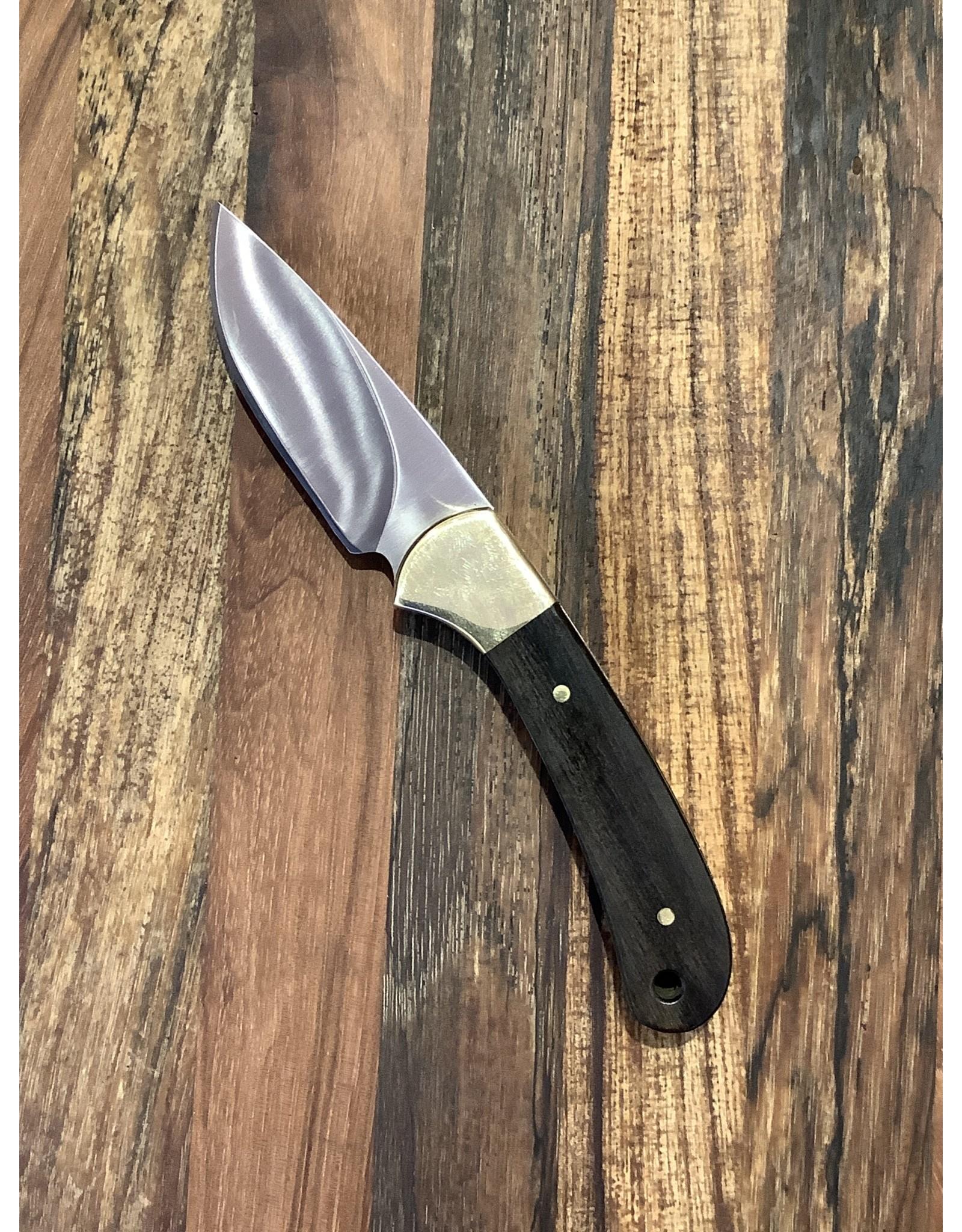 Buck BUCK 113 Ranger Skinner fixed blade Ebony