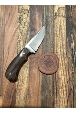 Serenity Small Trailing Point with Texas Ebony Handle
