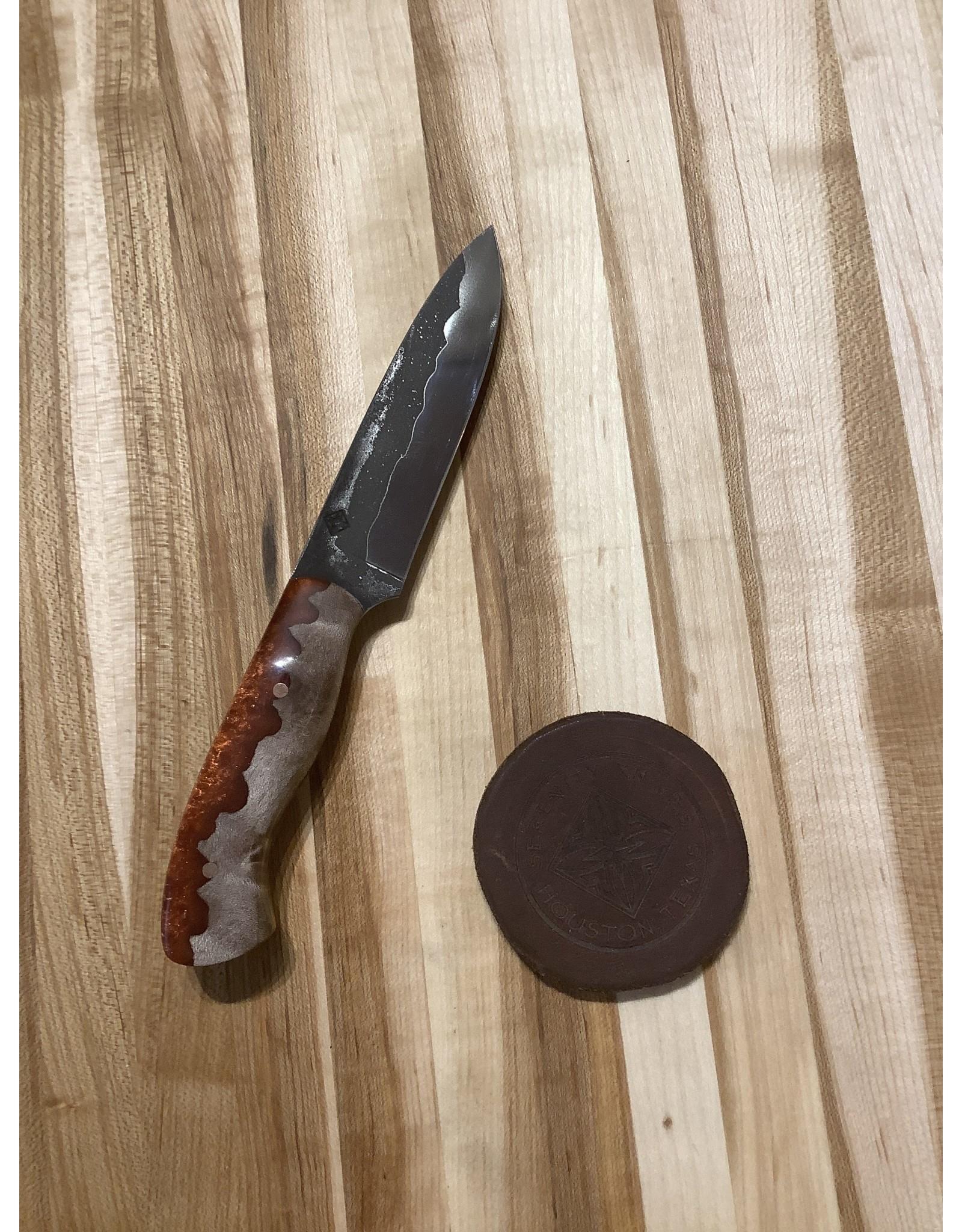 Serenity Set of Three Kitchen Knives
