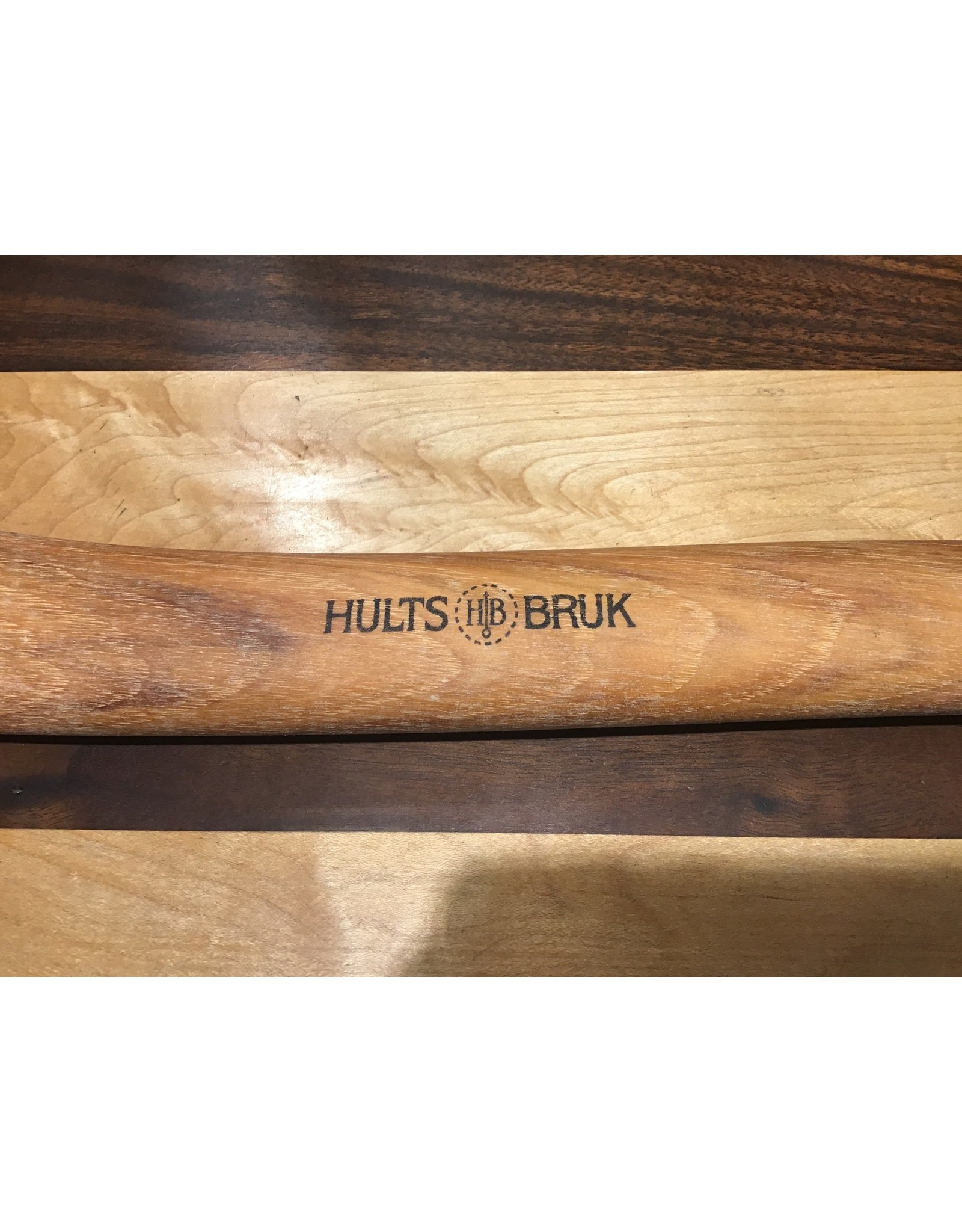 "HULTS BRUK Hults Bruk 20"" Salen Spare Handle"