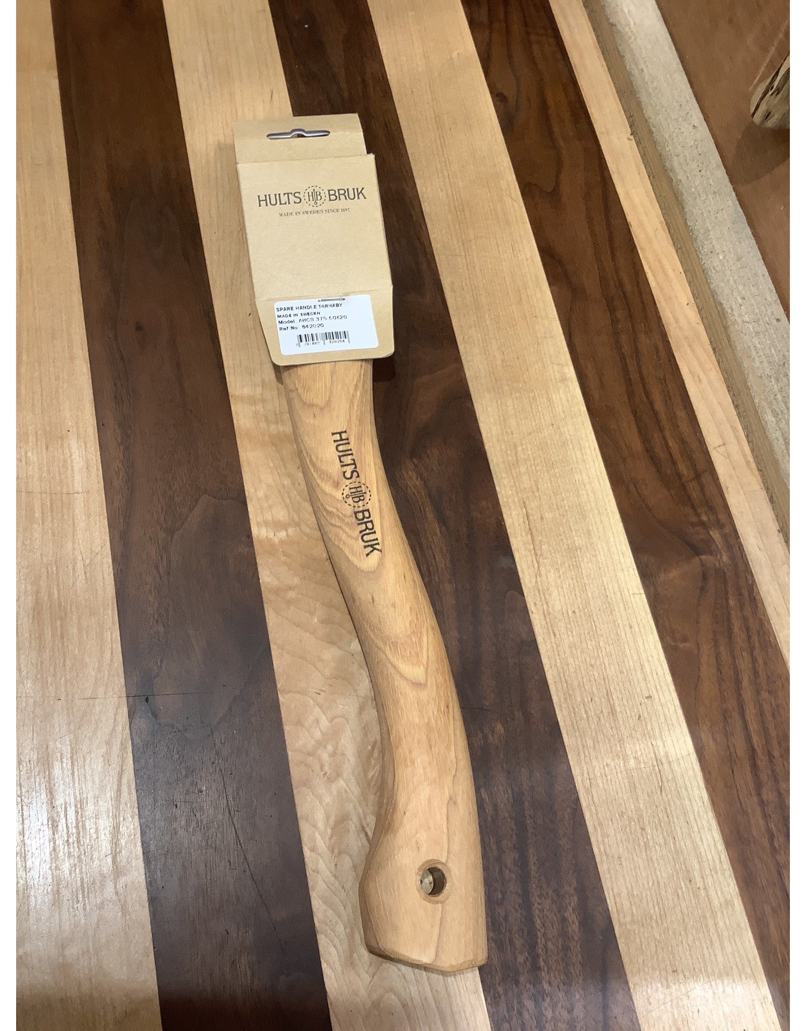 "HULTS BRUK Hults Bruk 15"" Spare Tarnaby Handle"