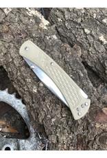 Buck BUCK 110 Slim Hunter Select Coyote
