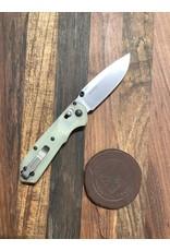 Benchmade Limited Edition Jade Mini Freek S90V