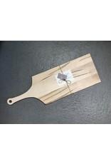 Trinity Craftsman XL Charcuterie Board with Ambrosia Maple