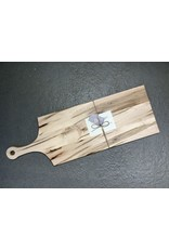 Trinity Craftsman XL Charcuterie Board with Ambrosia Maple