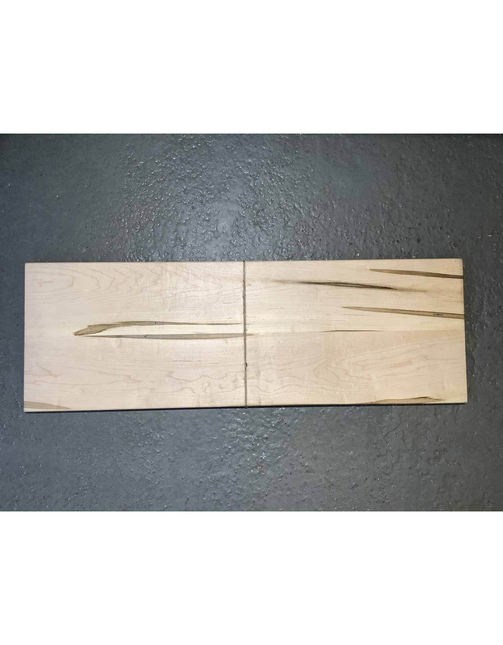 Trinity Craftsman Long Charcuterie Board Ambrosia Maple