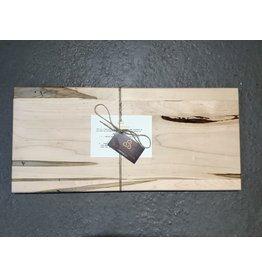 Trinity Craftsman Small Maple Charcuterie