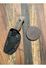 Benchmade Benchmade Hidden Canyon Hunter CPM-S90V