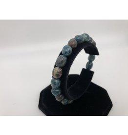 Premium Gemstone Bracelet-Apatite