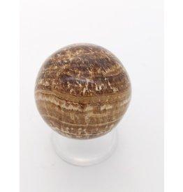 Aragonite Sphere 40mm