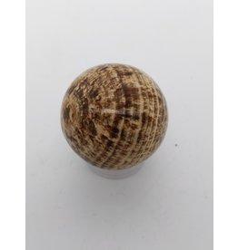 Aragonite Sphere 48mm
