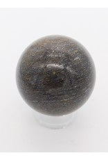 Bronzite Sphere 40mm