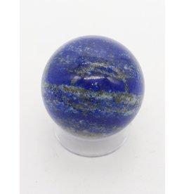 Lapis Lazuli Sphere 40mm